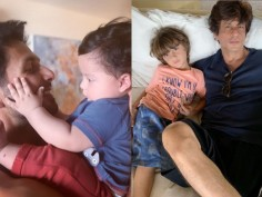Happy Father's Day 2019: Meet these HOT actors who make the Coolest Dads