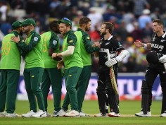 In Pics: ICC World Cup 2019   New Zealand beat South Africa by 4 wickets