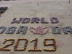 International Yoga Day: Glimpse of Indians performing asanas with great fervour