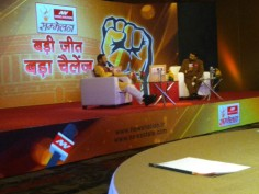 Hamari Sansad Sammelan: Session 7 – Prakash Javadekar trashes reports of job crisis in India