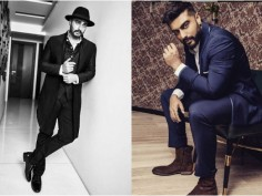 Happy Birthday Arjun Kapoor: These drool-worthy photos are sure to make our hearts skip a beat