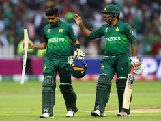 In Pics: ICC World Cup 2019 | Pakistan beat New Zealand by 6 wickets