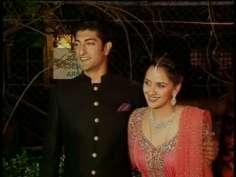 Who's who of Bollywood attend Ahana's wedding