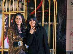Sunny Leone launches Baby Doll from Ragini MMS-2