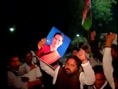 Celebrations as Telangana becomes 29th state