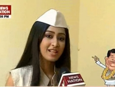 What Farnaz Shetty will do if made 'one-day CM'?