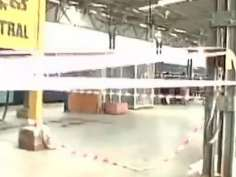 Twin blasts at station rock Chennai!