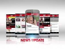 News Nation mobile app promo