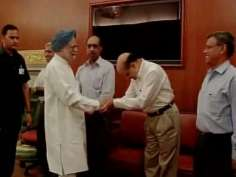 PMO bids farewell to Manmohan Singh