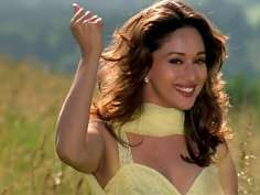 Happy Birthday Madhuri Dixit, says Bollywood
