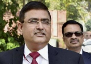 Nageshwar Rao named CBI interim chief