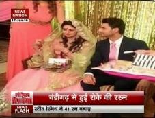Divyanka Tripathi finds her prince charming in ACP Abhishek