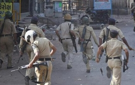 Mehsana clashes: Internet services banned in Surat