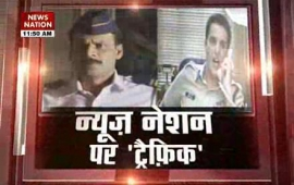 Manoj Bajpayee talks about his role in 'Traffic'
