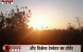 More heatwaves in offing for India