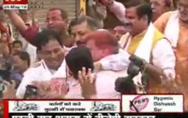 Sarbananda Sonowal to be sworn in as Assam CM