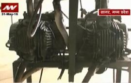 Idea India Ka: Bike with two 100 cc engines