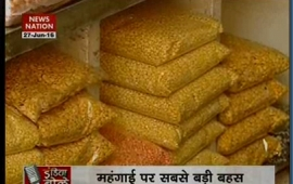India Bole: Why pulses prices are rising?