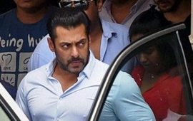 Salman Hit & Run case: SC admitted Maharashtra Government's appeal