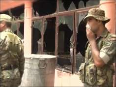 Serial blasts rock Bihar's Bodhgaya