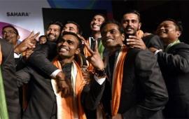 Headlines of the hour: Indian men's hockey team to skip Olympic opening ceremony