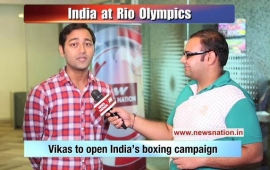 National Expert: Ravish Bisht on India's performance at Rio Olympics 2016