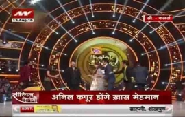 Serial aur Cinema: Check out Jhalak contestants filled in Tricolor