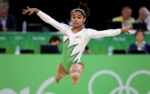 Headlines of the hour: Dipa Karmakar gets rousing welcome home