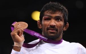 Top headlines at 11pm, Sep 2:  Yogeshwar Dutt's London bronze medal may turn gold