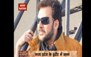 Fir Teri Kahaani Yaad Aai: Tipu Sultan actor Shahbaz Khan's initial stuggle in TV industry