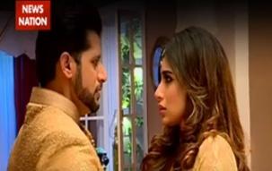 Serial aur cinema: Rocky and Shivangi headed for divorce in Naagin serial