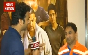 Interview with wrestler Kripa Shankar who trained Aamir Khan in Dangal