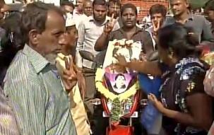 RIP Amma: Tamil Nadu CM Jayalalithaa dies at 68