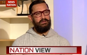 I have close association with my audience, says Aamir Khan