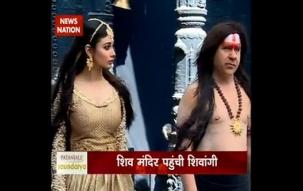 Serial Or Cinema: Shivanya weeps for her love Rocky