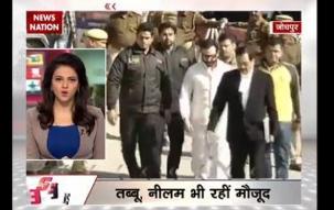 Speed News @1pm: Blackbuck poaching case: Salman Khan records statement, pleads innocence before Jodhpur court