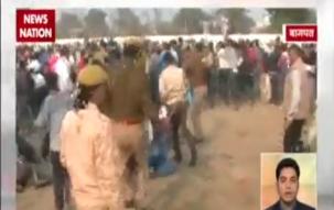 Speed News | UP Polls: Lathicharge in Hema Malini's rally in Bagpat