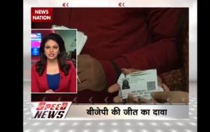 Speed News @ 1PM: Uttarakhand Polls 2017 | CM Harish Rawat casts his vote in Dharampur