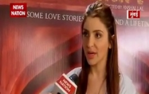 Exclusive interview with 'Phillauri' Actor, Producer Anushka Sharma