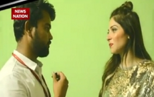 Watch: 'Baby Doll' Kanika Kapoor talking about her marriage plans, Nepotism and acting debute