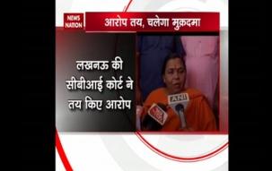 Babri Masjid case: CBI court frames charges against Advani, Joshi, Uma