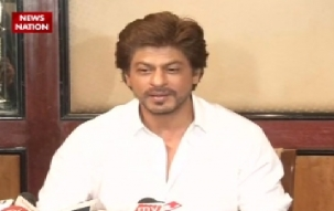 Shah Rukh Khan greets nation on the occasion of Eid-ul-Fitr