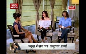 Watch Anushka, Imtiaz's take on 'Jab Harry Met Sejal'