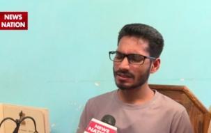 Story of blind Para atheletic RamKaran Singh
