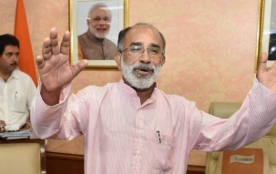 Fuel price hike: Tourism Minister KJ Alphons justifies the rise, says people who have car are not starving