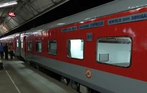 Mumbai: Janshatabdi Express train for Goa to run from Monday