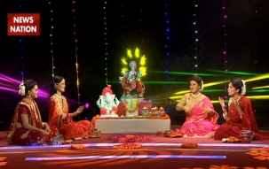 Check out how your favourite Bhabhijiyaan are prepping up for Karwa Chauth
