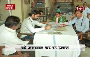 Mumbai: Charitable hospitals reach out to poor neighbourhoods