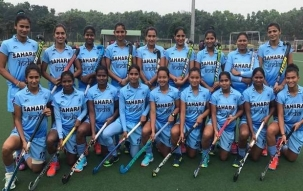 India defeat China to win Women's Hockey Asia Cup 2017