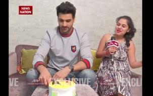 TV actor Vivek Dahiya celebrates birthday